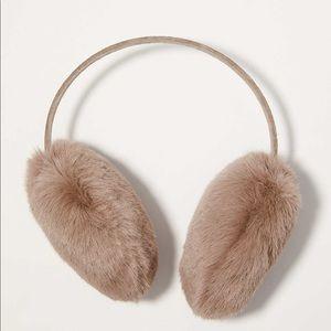 Loft— ear muffs! ❄️